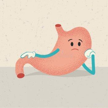 胃炎 急性